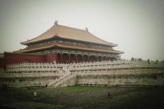 紫禁城--故宫