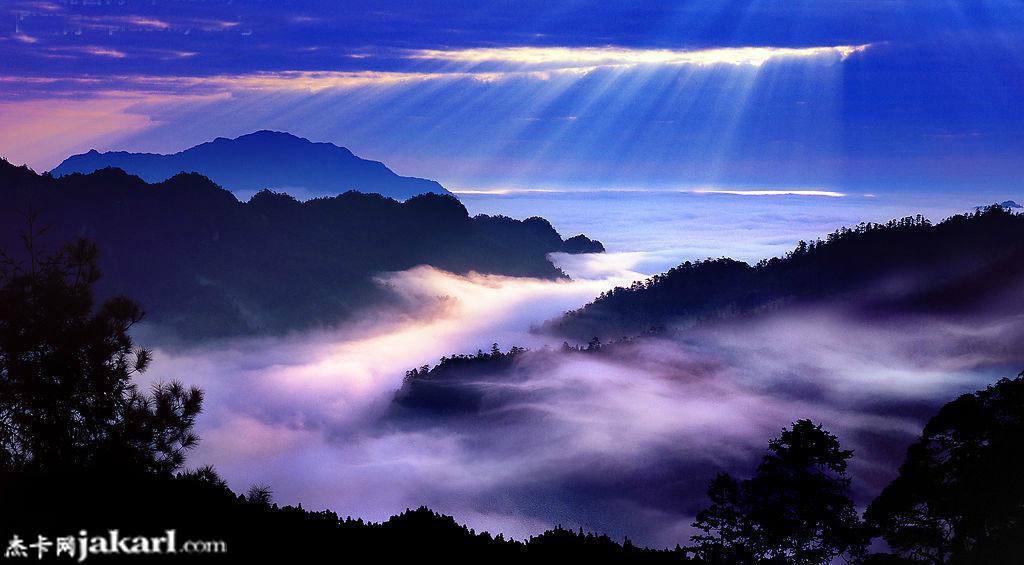 井冈山景点有哪些,井冈山有哪些必看景点,井冈山旅游攻略
