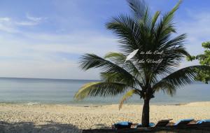 【西哈努克图片】白沙滩与大海的梦幻之旅——【西哈努克+瓜隆岛】