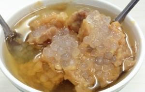 南宁美食-冰神糖水店(中山路店)