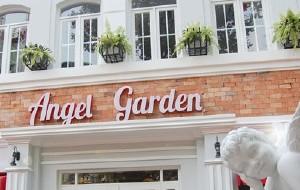 胡志明市娱乐-天使花园咖啡