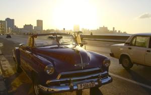 【古巴图片】一个人的春假:哈瓦那和坎昆