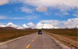 【珠穆朗玛峰图片】我和喜马拉雅有个约会——天堂之旅❤西藏