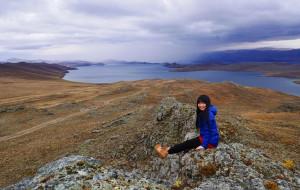 【贝加尔湖图片】横跨欧亚的遇见--金秋俄罗斯(贝加尔湖、基日岛、莫斯科、圣彼得堡、维堡)