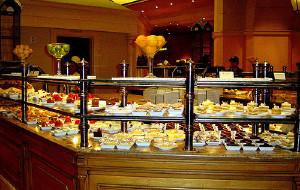 美国美食-拉斯维加斯永利酒店自助餐