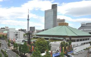东京娱乐-两国国技馆