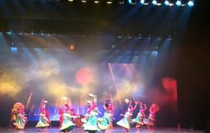 香格里拉娱乐-《梦幻香格里拉》歌舞剧
