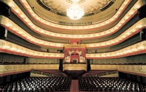 圣彼得堡娱乐-亚历山大剧院