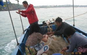 北海娱乐-出海打渔