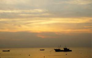 【连云港图片】盛夏,闪游连岛、渔湾