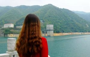 【资兴图片】浮生三日闲——记东江湖三日游