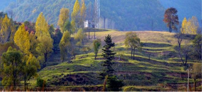 隰县旅游图片,隰县自助游图片,隰县旅游景点照片 - 马