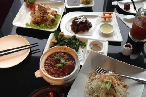 鹿港小镇人均消费_鹿港小镇餐厅招牌菜