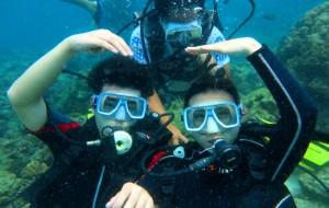 菲律宾娱乐-长滩岛潜水中心