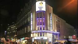 伦敦娱乐-威尔士王子剧院