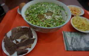 兰州美食-东方宫中国兰州牛肉拉面(北滨河路店)