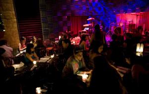 纽约娱乐-Joe`s Pub