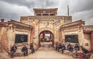 【蔚县图片】探寻失落的文明 - 蔚县古堡探秘