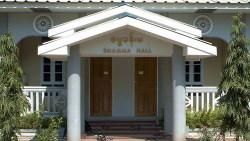 缅甸娱乐-Dhamma Mandala