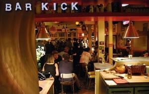 伦敦娱乐-Bar Kick