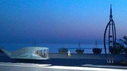 北戴河娱乐-金山浴场