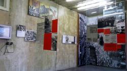 科隆景点-科隆纳粹档案中心