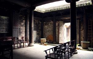 【呈坎图片】【呈坎】首屈一指的徽派古建筑村落|徽、杭、苏、南之旅(五)