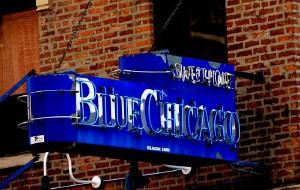 芝加哥娱乐-蓝调芝加哥