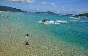 海南娱乐-亚龙湾海底世界