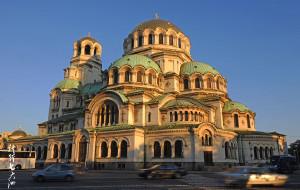 【保加利亚图片】【保加利亚】环保加利亚自驾-《索菲亚》