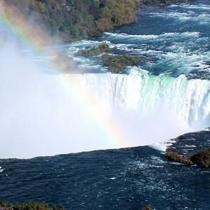 尼亞加拉瀑布城(加拿大)