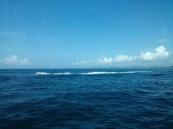 蜈支洲岛旅游攻略