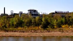 大同娱乐-晋华宫国家矿山公园