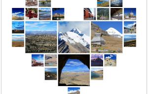 【新藏线图片】2013年反走新藏线及南疆散记(全文完)