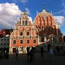 拉脱维亚攻略图片
