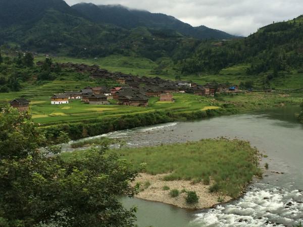 印江有多少人口_印象贵州 最美的景色在路上