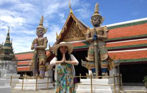【华欣图片】史上最实用的曼谷+华欣旅游攻略暨游记