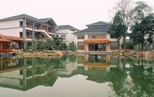 湖北娱乐-赤壁龙佑温泉度假区