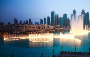 迪拜娱乐-迪拜音乐喷泉
