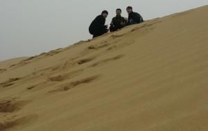 【永宁图片】离北京最近的沙漠--天漠沙漠&永宁古城