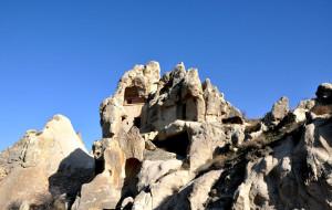 【孔亚图片】深冬蓝色的土耳其10日游之五(孔亚----梅夫拉钠博物馆---卡柏多起亚)