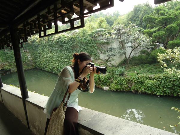 杭州 苏州/女子练琴棋书画的地方。。。。。