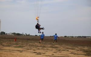 塞维利亚娱乐-西班牙跳伞 skydivespain