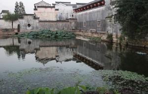 【呈坎图片】2013年国庆,徽州呈坎,深度游