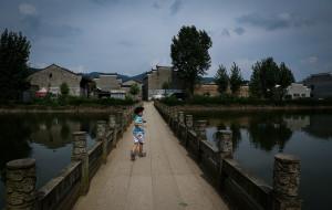 【抚州图片】抚州乐安流坑古村、畲族乡金竹瀑布两日自驾亲子行
