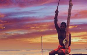 【加勒图片】你的美丽 不惹浮尘——2014年7月不忘斯里兰卡