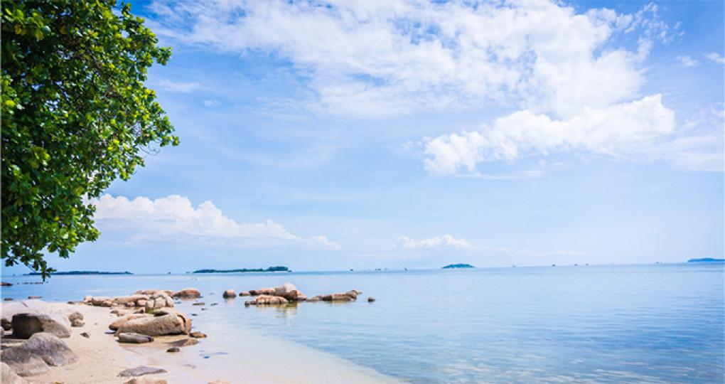 2017民丹岛旅游攻略,民丹岛自由行攻略,蚂蜂窝民丹岛