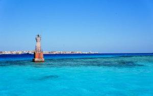 【开罗图片】【Lin】埃及行——翡翠般的红海﹒赫尔格达④