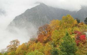 【金泽市图片】中西日本8日散策(FREE!圣地巡礼)——大阪、金泽、立山黑部、岩美