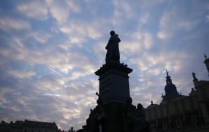 【克拉科夫图片】紀載著歷史美感與傷痛的城市~中歐波蘭克拉科夫